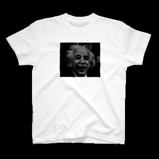 hi&coの笑顔 T-shirts