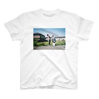 enocoba Tsheet  T-shirts