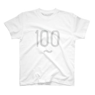ONDOの100サイズの子ども専用Tシャツ T-shirts