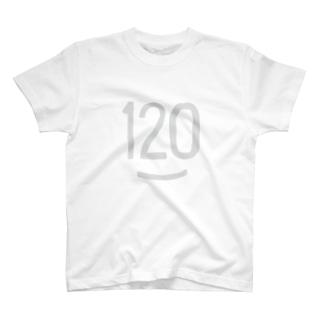 120サイズの子ども専用Tシャツ T-shirts