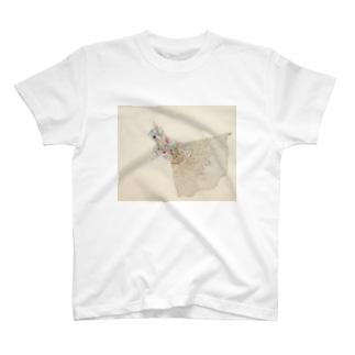 とりあえず T-shirts