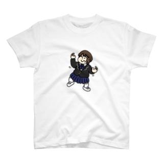 U舞いT T-shirts