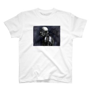 ナイト T-shirts