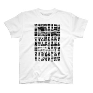 写真いろいろ T-shirts
