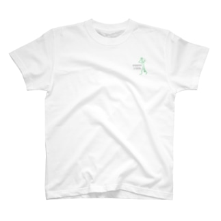 guppie 半袖 T-Shirt
