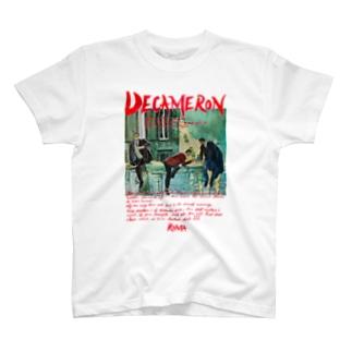 ローマ❶ T-shirts