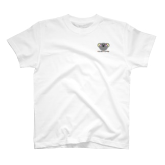 アングリーアニマル こあら T-shirts