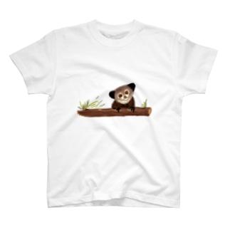 アイアイ T-Shirt