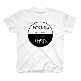=M&N= T-shirts