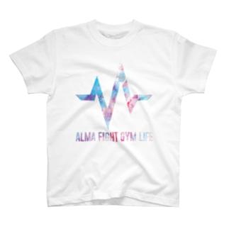 "AFG LIFE ""Energy"" (white) T-Shirt"