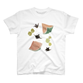 WAF Tシャツ 浅野友理子ver.1 T-shirts