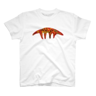 WAF Tシャツ 杉﨑晴菜ver.2 T-shirts