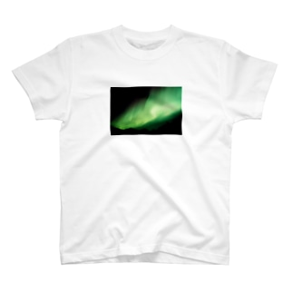 AURORA 2 T-shirts