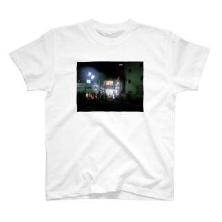 おれたちの光 スーパー玉出 T-shirts