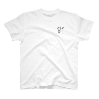 やぎねぎ T-shirts