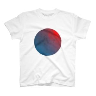 夕月 T-Shirt