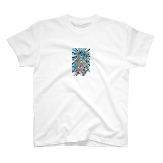 夏の神様 T-shirts