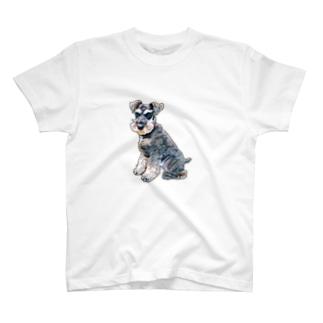 コロンさん T-shirts