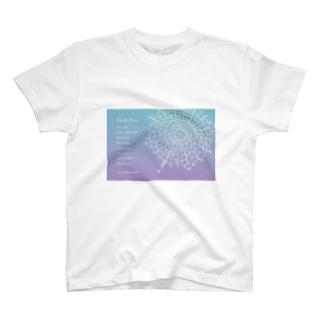 宇宙ドリンクメニューシリーズ T-shirts