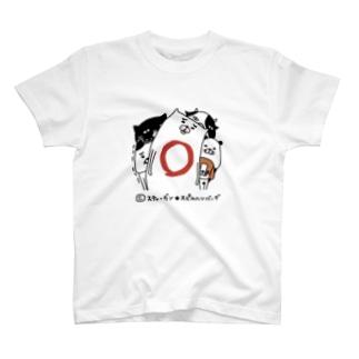 アベンニャーズ○ T-shirts