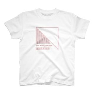 二十四番街 しゅん屋 T-shirts