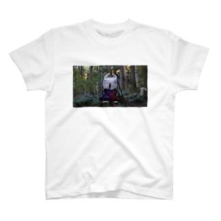 マイザック T-shirts