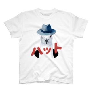 ハット T-Shirt
