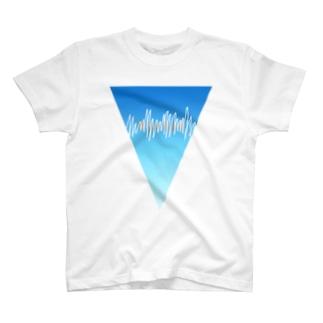 みずたまり T-shirts