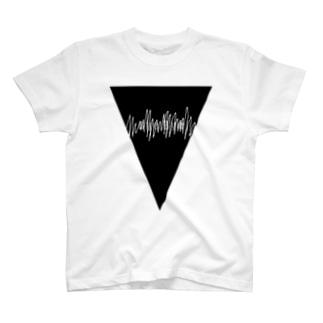 こころ T-shirts