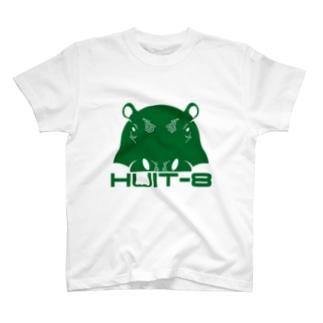 かばのTシャツ T-shirts