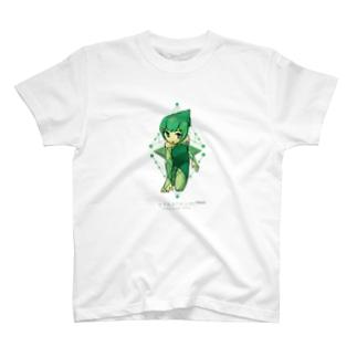 ETC子ちゃん T-shirts