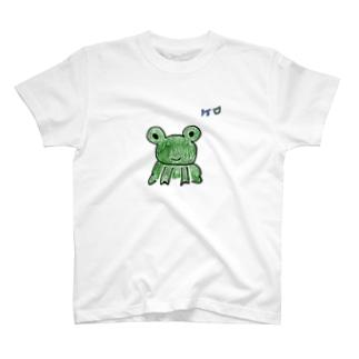 ケロ T-shirts