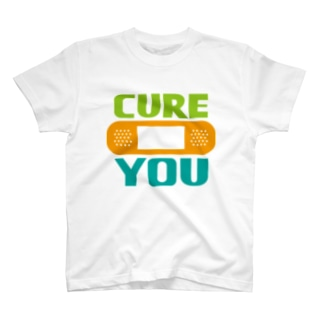 CURE YOU T-shirts