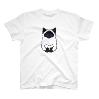 ヒマラヤンやわらか T-shirts