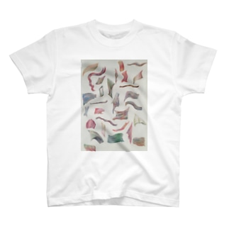 Flags A T-shirts