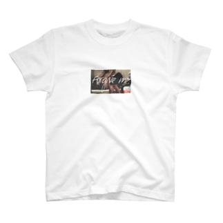 Forgive me. T-shirts