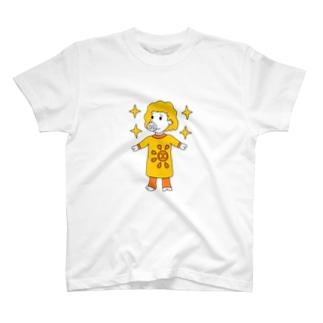 オーッ!マリア・トントローネッ! T-shirts