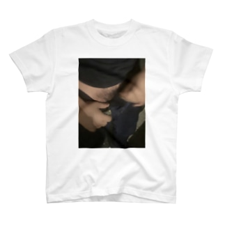 西成のチン香花火 T-shirts