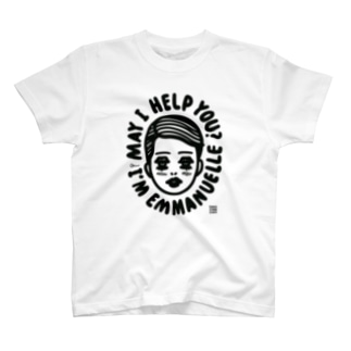 Emmanuelle T-shirts