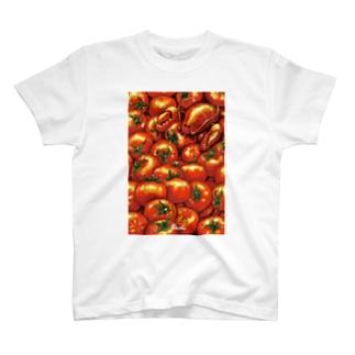 ロブスターくん T-shirts