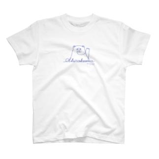 一筆書き T-shirts
