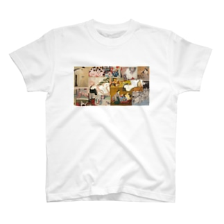 春画Tシャツ 改 T-shirts