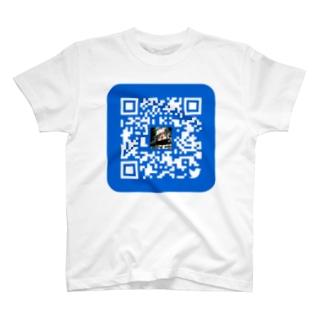 公式アカウントTシャツ T-shirts