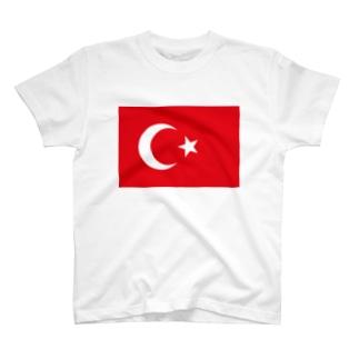 オスマン帝国 T-shirts