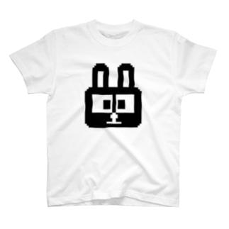 ウサギ T-shirts