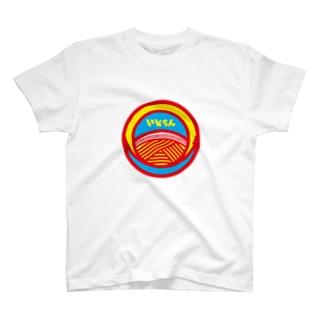 パ紋No.2953 いとちん T-shirts