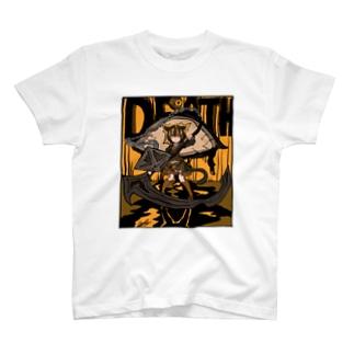 デスサイズ アルト  T-shirts