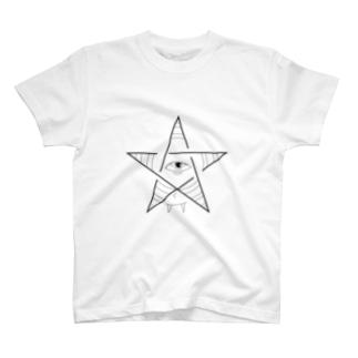 きもかわラニィ T-shirts