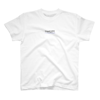TopoLVM グッズ T-shirts