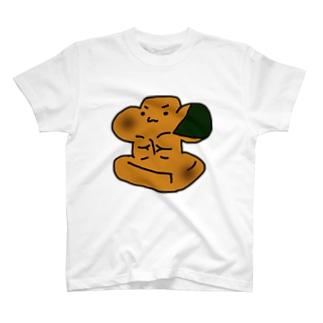 磯部もちくん T-shirts